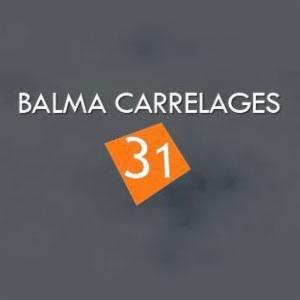 Logo Balma carrelage 31