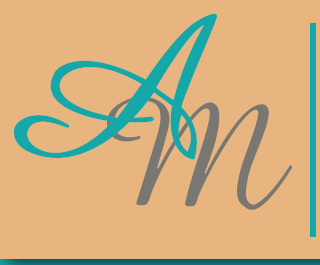 am renovation decoration logo